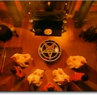 Satanism and Satanic Rituals