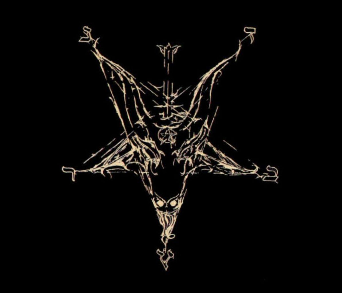 Satanic Magus Aleister Nacht