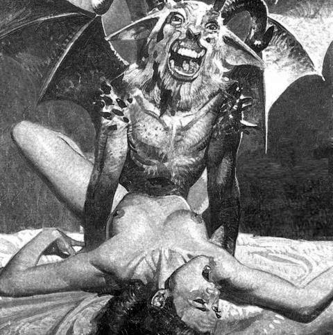 Sexual satan — pic 8