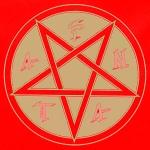 Satan by Aleister Nacht