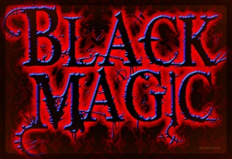 Satanic Black Magic