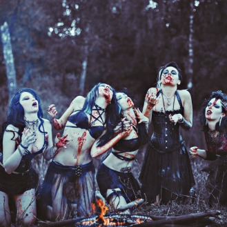 Satanic Witches