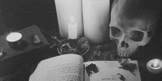 Aleister Nacht Satanism and Devil Worship Blog