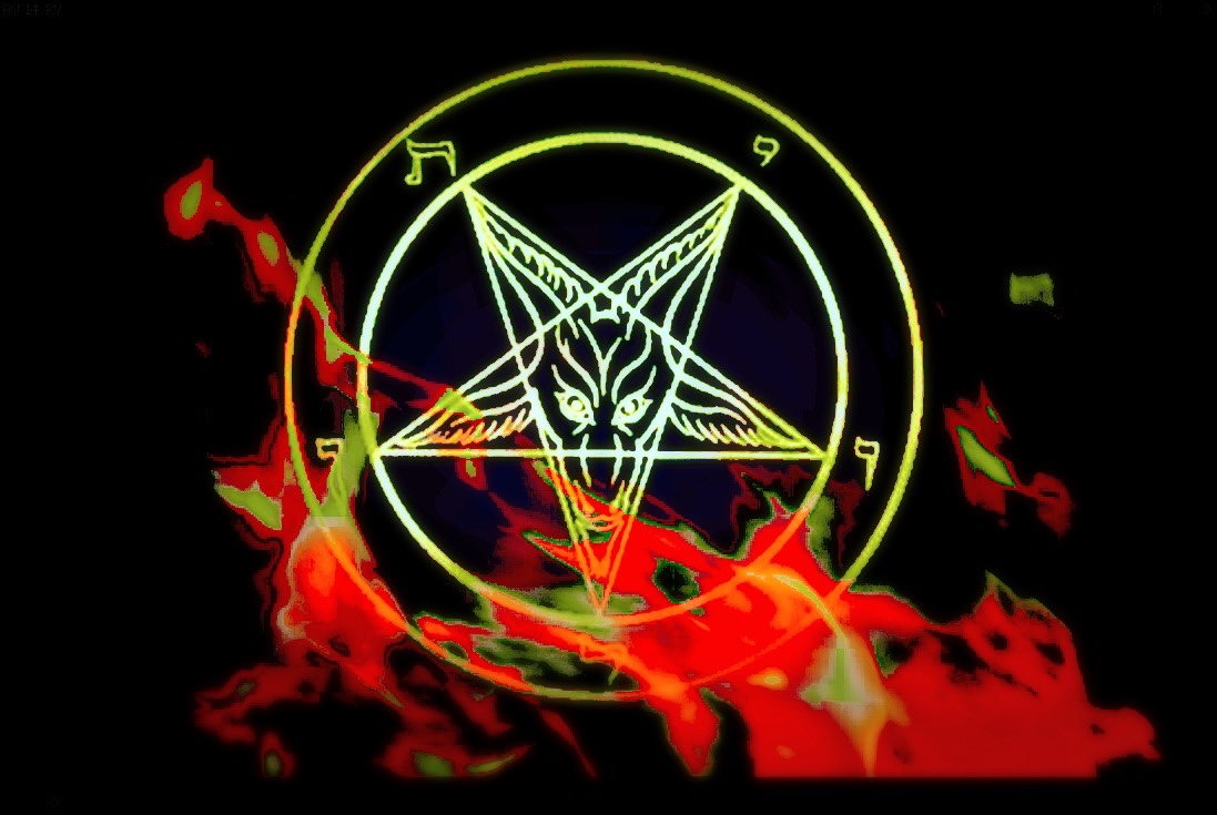 Suicide and Satanism