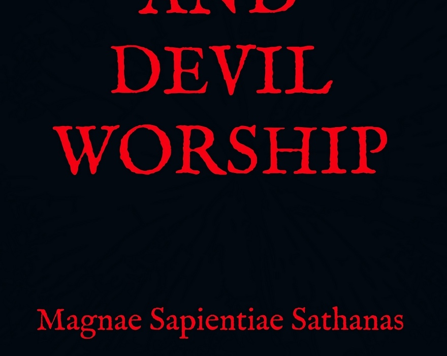 Satanism and Devil Worship